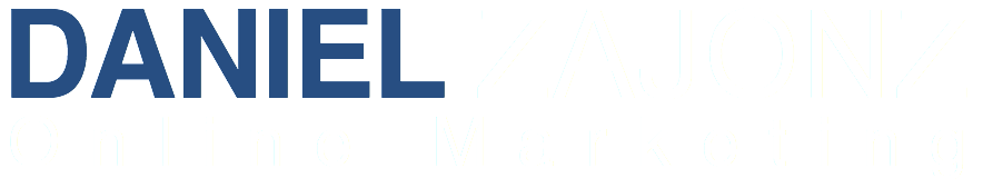 Daniel Zajonz Online Marketing Logo